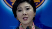 Former Thai Prime Minister Yingluck Shinawatra (Photo: AP)