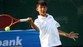 Van Phuong wins at ITF