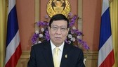 President of the National Legislative Assembly of Thailand Pornpetch Wichitcholchai. — Photo pattayamail.com