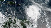 Hurricane Maria bears down on battered Caribbean