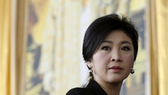 Former PM Yingluck Shinawatra