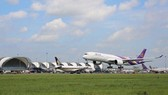 ICAO lifts warnings of air safety against Thai airlines