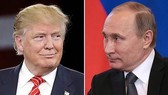 Putin thanks Trump for help in foiling attack plot