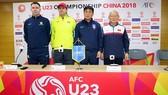 U23 Vietnam opens its first match in Group D tonight