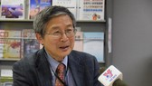 Prof. Koichi Ishikawa from the Institute of Asian Studies under the Asia University, Japan (Photo VNA)
