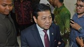 Indonesia: Former parliament speaker jailed for 15 years for graft