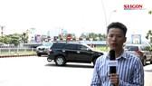 Giao thông tại TPHCM: Ý thức & Thói quen