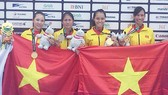ASIAD 2018: Vietnam ranks 17th in medal tally  ​