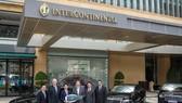 E-Class vẫn là lựa chọn số 1 của khách sạn 5 sao