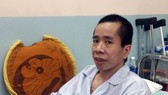 Phẫu thuật tạo hình niệu quản cho anh Nguyễn Đức