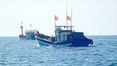 Ngăn chặn, chấm dứt tình trạng tàu cá Việt Nam đánh bắt trái phép ở nước ngoài