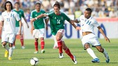 Chicharito là niềm hy vọng số 1 của Mexico