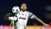 Dani Alves rời Juventus chỉ sau một năm khoác áo đội bóng này