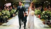 Đám cưới theo phong cách Hollywood của Messi