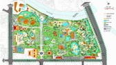Phê duyệt Đồ án điều chỉnh quy hoạch chi tiết Thảo Cầm Viên Sài Gòn