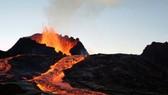 Indonesia: Núi lửa hoạt động, 6.000 người phải sơ tán