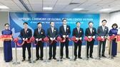Ngân hàng Shinhan lập trung tâm giao dịch toàn cầu ở Việt Nam