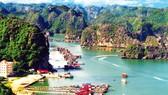 Chinh phục cầu vượt biển du ngoạn đảo Cát Bà
