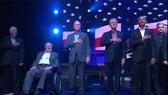5 cựu Tổng thống Mỹ vận động cứu trợ nạn nhân bão