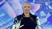 Tranh cãi về robot được cấp quyền công dân