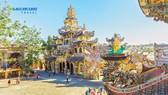 Du lịch và tham quan chùa tại Đà Lạt với Saigontourist