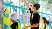 Ngày tình nguyện vì trẻ em