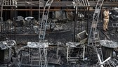 Ấn Độ, Canada: Hỏa hoạn gây nhiều thương vong