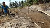 ĐBSCL: Phòng chống mặn xâm nhập ngay từ đầu mùa khô