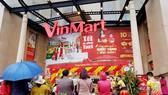 """Siêu thị VinMart & cửa hàng VinMart+ với chương trình """"Tết là phải Tươi"""" hấp dẫn"""