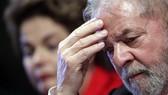 Brazil cấm cựu Tổng thống Lula rời khỏi đất nước