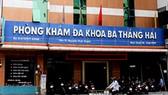 Thêm hai phòng khám có bác sĩ người nước ngoài bị rút giấy phép