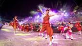 Lễ hội đường phố lớn nhất châu Á