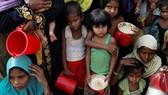 Canada tăng hỗ trợ tài chính cho người tị nạn Rohingya