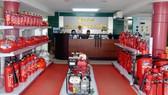 Người dân nên đến các đơn vị của Nhà nước hoặc cửa hàng có uy tín để mua thiết bị PCCC đạt chuẩn và được hướng dẫn cụ thể