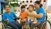 Tuyên dương 24 gia đình người khuyết tật tiêu biểu