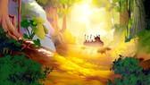 Ra mắt loạt phim hoạt hình lịch sử Việt