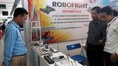 Hỗ trợ doanh nghiệp CNHT xúc tiến thương mại tại các triển lãm chuyên ngành