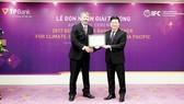 IFC trao giải Ngân hàng phát hành LC tốt nhất 2017 cho TPBank