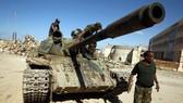 Libya cảnh báo an ninh mức cao nhất tại khu vực dầu lửa