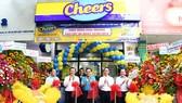 Saigon Co.op khai trương chuỗi hệ thống cửa hàng tiện lợi Cheers nhằm giúp bạn trẻ tiếp cận gần hơn với hàng Việt