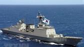 Hai miền Triều Tiên mở lại kênh liên lạc trên biển