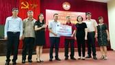 PV GAS ủng hộ 800 triệu đồng cho nhân dân Yên Bái