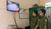"""Nhờ """"mắt thần"""", tình trạng mất an ninh trật tự trên địa bàn xã Đắk Ru giảm mạnh"""