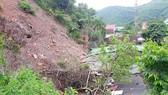 Lũ gặp triều cường, mực nước sông Cửu Long sắp lên báo động 3