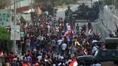 Thủ tướng Iraq nêu sáng kiến giảm căng thẳng ở Basra