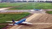 Gần 4.500 tỷ đồng sửa chữa đường cất hạ cánh sân bay Nội Bài, Tân Sơn Nhất
