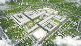 """Năm 2017, Cityland Park Hills đã được công nhận """"Khu phức hợp tốt nhất Việt Nam"""" bởi Tập đoàn Dot Property (Singapore)"""