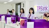 TPBank tăng trưởng ấn tượng