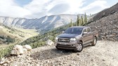 Ford Việt Nam công bố giá bán các phiên bản của 2 dòng xe Ranger và Everest mới