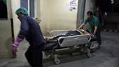HĐBA LHQ lên án vụ tấn công khủng bố tại Afghanistan